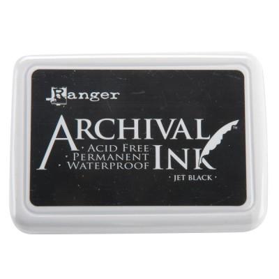 Encre Archival Ink - Jet Black