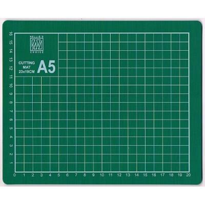 Tapis De D Coupe Format A5 19x23 Cm Cartoscrap