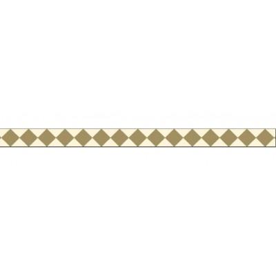 Foil Tape - Gold Harlequin 3 mm
