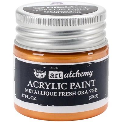 Peinture Art-Alchemy - Metallique Fresh Orange