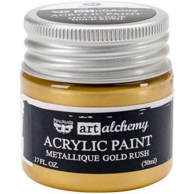 Peinture Art-Alchemy - Metallique Gold Rush