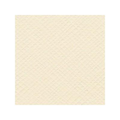 Bazzill Cream Puff - Texture Criss Cross