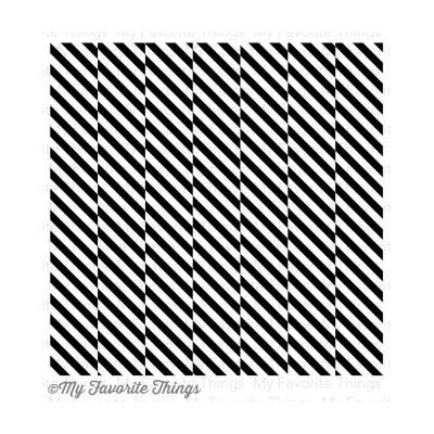 Tampon de fond MFT - Split Diagonal Background
