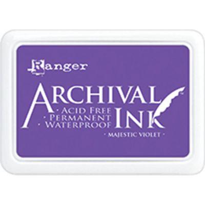 Encre Archival Ink - Majestic Violet