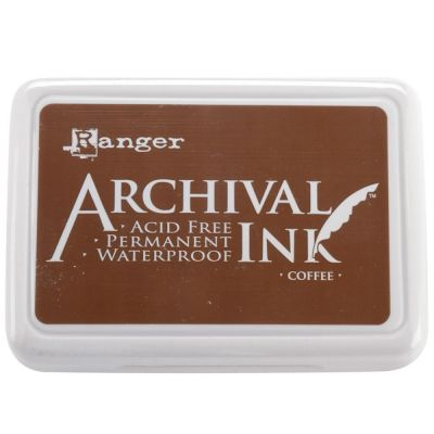 Encre Archival Ink - Coffee