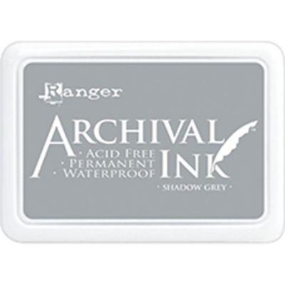 Encre Archival Ink - Shadow Grey
