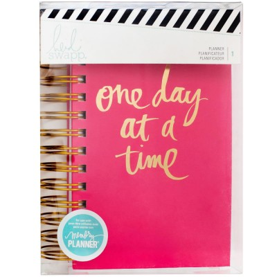 Memory Planner - One Day at a Time