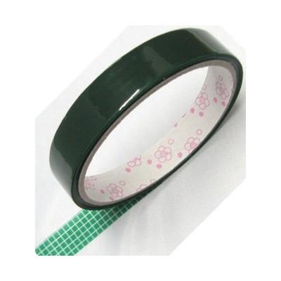 Deco Tape - Quadrillage - Vert