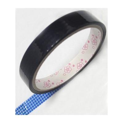 Deco Tape - Quadrillage - Bleu