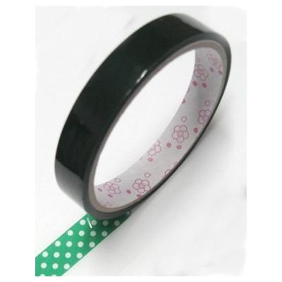 Deco Tape - Pois - Vert