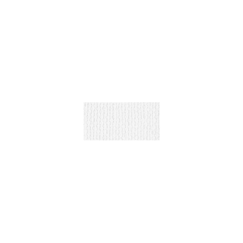 Bazzill White - Texture Canvas