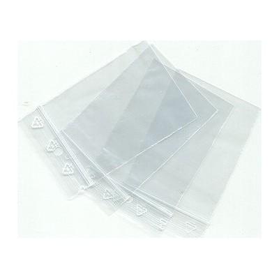 Sachets zippés 4x6 cm (lot de 100)