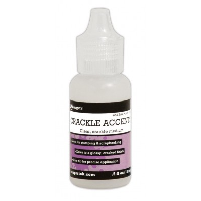Mini Crackle Accent