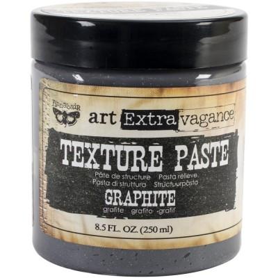 Pâte de structure - Texture paste - Graphite (250 mL)