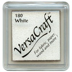 Encreur Versacraft White (blanc)