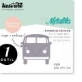 Dies MetaliKs - Van