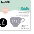 Dies MetaliKs - Tasse de Café