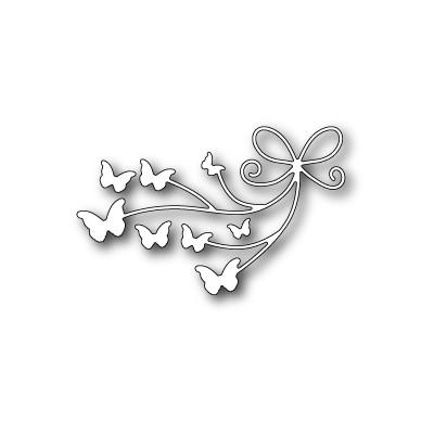 Die Memory Box - Beloved Butterflies