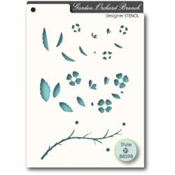 Mask MemoryBox - Orchard Branch