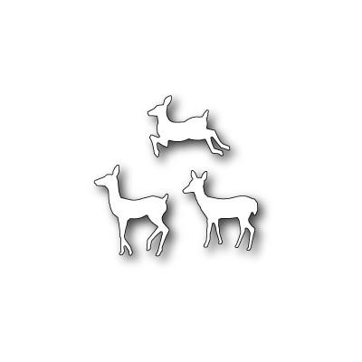 Die Memory Box - Valley Deer Trio
