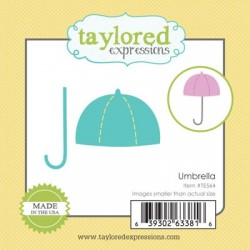 Die Taylored Expressions - Umbrella