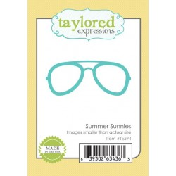 Die Taylored Expressions - Summer Sunnies