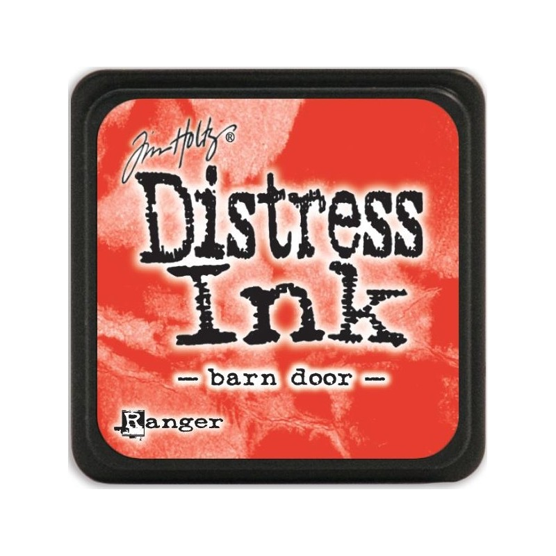 Mini Encreur Distress - Barn Door