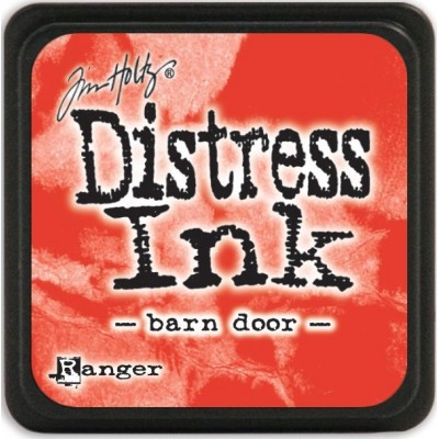 Mini Encreur Distress - Barn Door