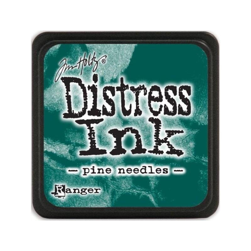 Mini Encreur Distress - Pine Needles