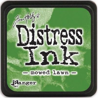 Mini Encreur Distress - Mowed Lawn