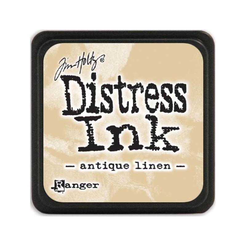 Mini Encreur Distress - Antique Linen