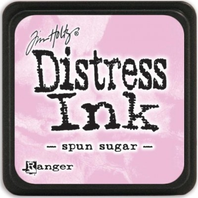 Mini Encreur Distress - Spun Sugar