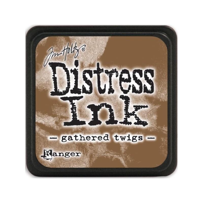 Mini Encreur Distress - Gathered Twigs