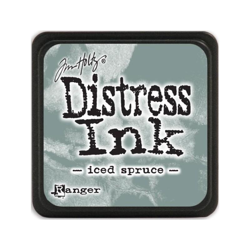Mini Encreur Distress - Iced Spruce