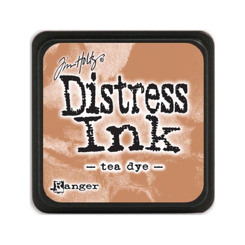 Mini Encreur Distress - Tea Dye