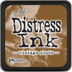Mini Encreur Distress - Vintage Photo