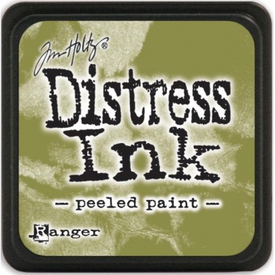 Mini Encreur Distress - Peeled Paint