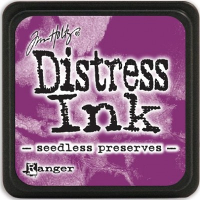 Mini Encreur Distress - Seedless Preserves