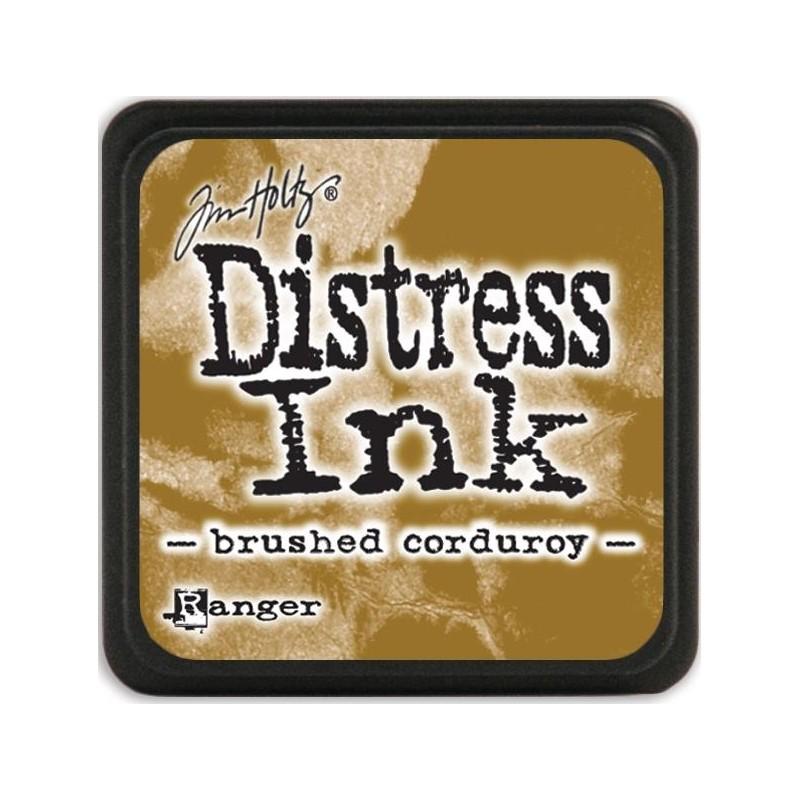 Mini Encreur Distress - Brushed Corduroy