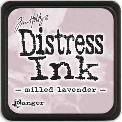 Mini Encreur Distress - Milled Lavender