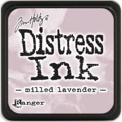 Mini Encreur Distress - Milled Lavender