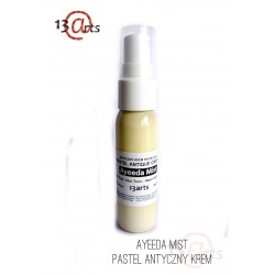 Ayeeda Pastel Mist - Antique Cream