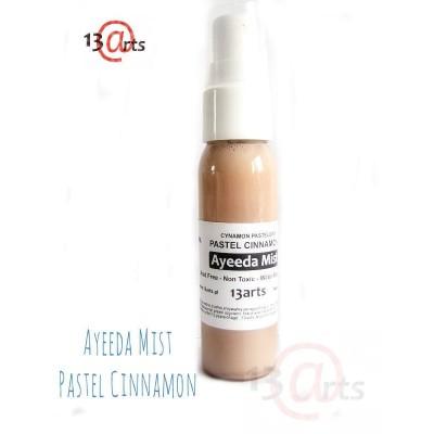 Ayeeda Pastel Mist - Cinnamon