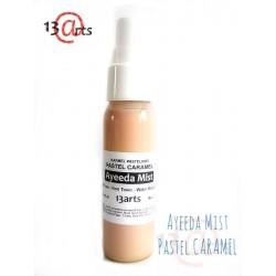 Ayeeda Pastel Mist - Caramel