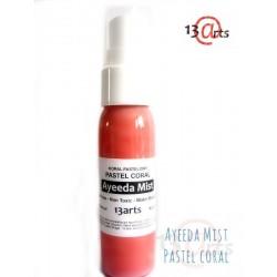 Ayeeda Pastel Mist - Coral
