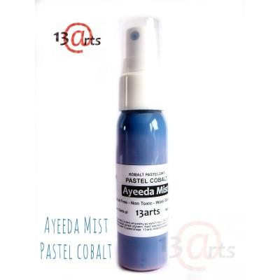 Ayeeda Pastel Mist - Cobalt