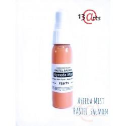 Ayeeda Pastel Mist - Salmon
