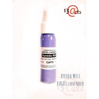 Ayeeda Pastel Mist - Lavender