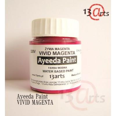Peinture Ayeeda Paint - Vivid Magenta