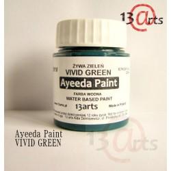 Peinture Ayeeda Paint - Vivid Green